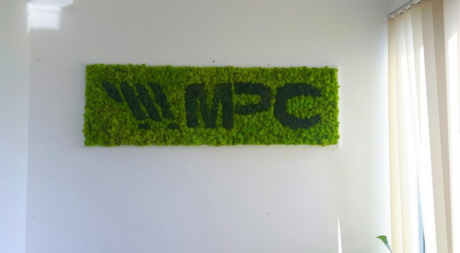 Green Walls @ MPC